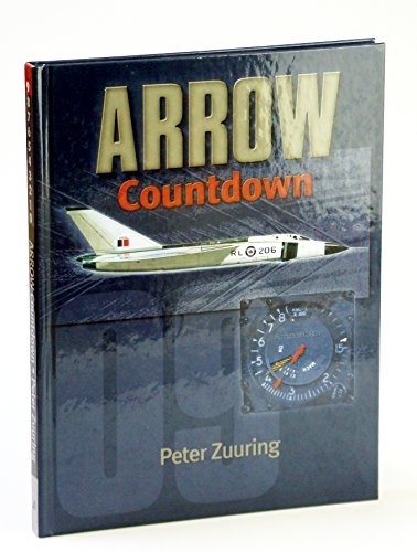 Arrow :COuntdown - Rebuilding a Dream and a Nation: Peter Zuuring