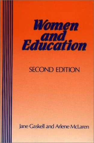 Women and Education: Second Edition