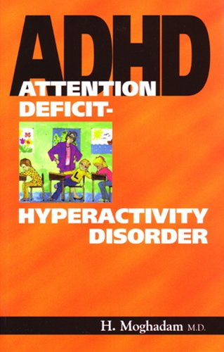 9781550593099: Attention Deficit-Hyperactivity Disorder