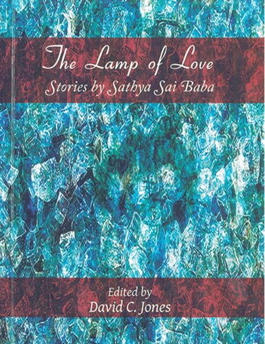 9781550593976: The Lamp of Love: Stories by Sathya Sai Baba
