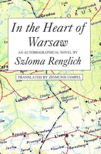 9781550650372: In the Heart of Warsaw
