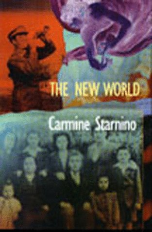 New World (Signal editions poetry series): Starnino, Carmine