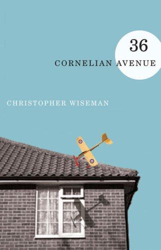 36 Cornelian Avenue: Christopher Wiseman