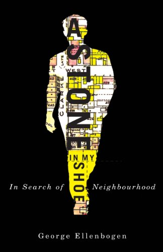9781550653564: A Stone in My Shoe: In Search of Neighborhood