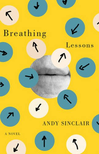 Breathing Lessons: Sinclair, Andy