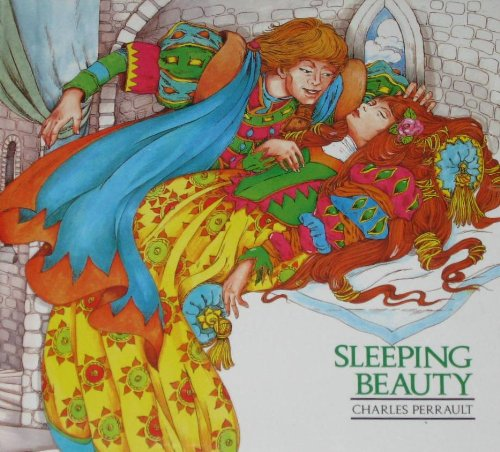 9781550660081: Sleeping Beauty