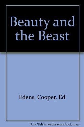 9781550660104: Beauty and the Beast [Hardcover] by