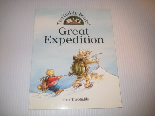 9781550680027: The Teddy Bears' Great Expedition