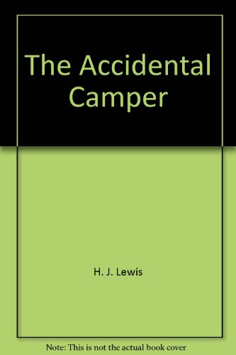 9781550681192: The Accidental Camper (Deer Lake Series)