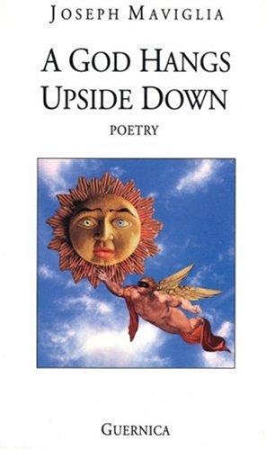 9781550710144: God Hangs Upside Down (Essential Poets)