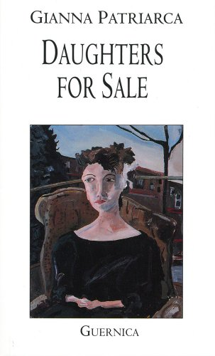 9781550710458: Daughters For Sale (Essential Poets 75)