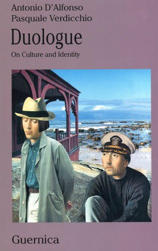 Dialogue: On Culture and Identity (Essay Series 15)