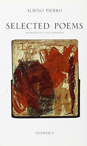 Selected Poems (Essential Poets 85): Albino Pierro