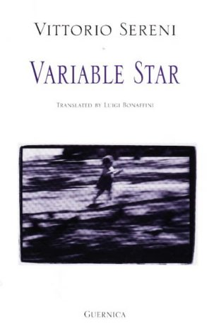 Variable Star (Essential Poets Series 89) (French Edition): Sereni, Vittorio