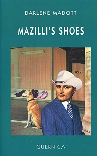 Mazilli'S Shoes 9781550710977 Mazilli never lets go. Mazilli is a man who will not compromise or dilute the ultimate goal with the odd trip back to Italy. Just as The Odyssey, all journeys are not about the destination, but about the twists and turns that drive you continuously off course. If anything makes Mazilli's story a little different, it is this. Of the two worst things in life (never getting what you want/getting what you want), Mazilli discovers the latter.
