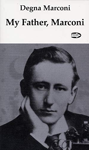 9781550711516: My Father Marconi (Picas Series 16)