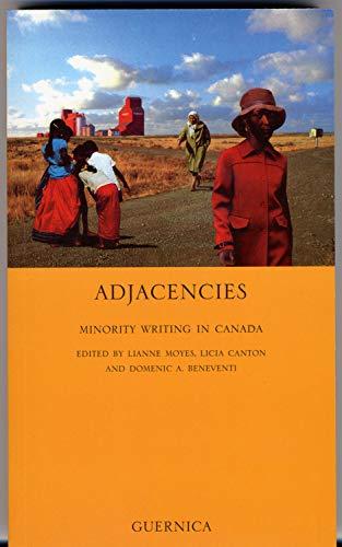 Adjacencies (Essay Series49)