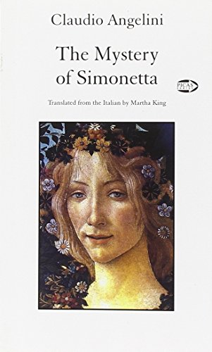 9781550712698: The Mystery of Simonetta