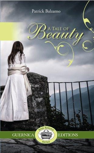 A Tale of Beauty (First Fictions): Balzamo, Patrick