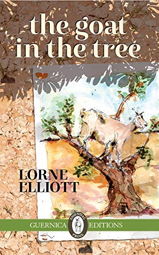 9781550718102: The Goat in The Tree (Essential Prose Series)
