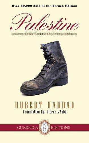 Palestine (Essential Translations Series): Hubert Haddad