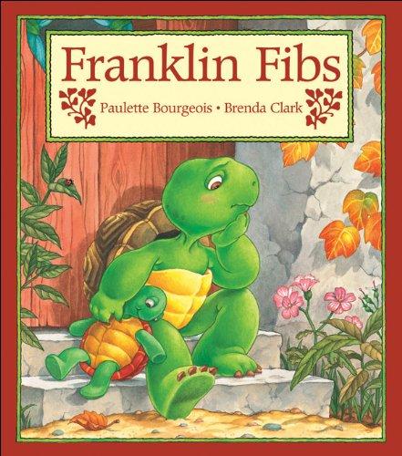 9781550740387: Franklin Fibs