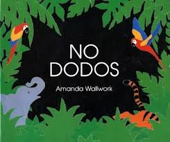 9781550741117: No Dodos