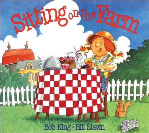 9781550741490: Sitting on the Farm