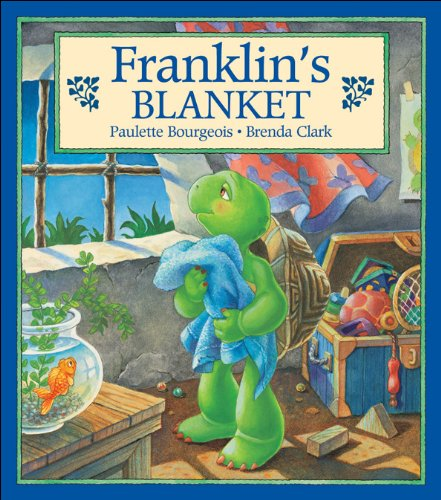 9781550741544: Franklin's Blanket