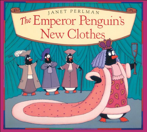 9781550741919: Emperor Penguin's New Clothes, The