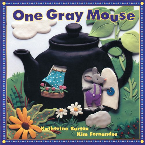 9781550742251: One Gray Mouse