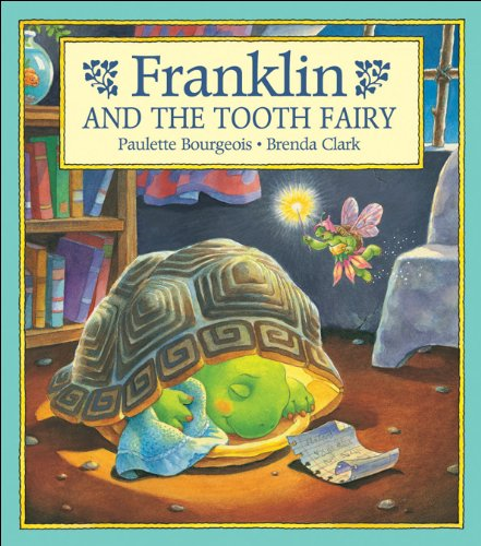 9781550742800: Franklin and the Tooth Fairy