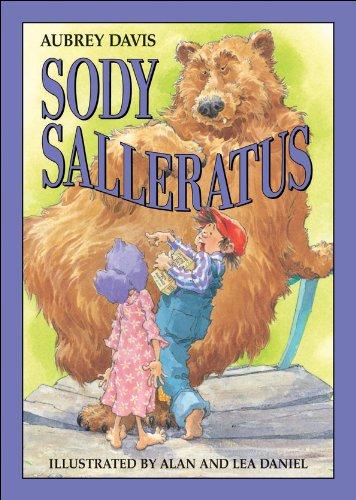 9781550742817: Sody Salleratus