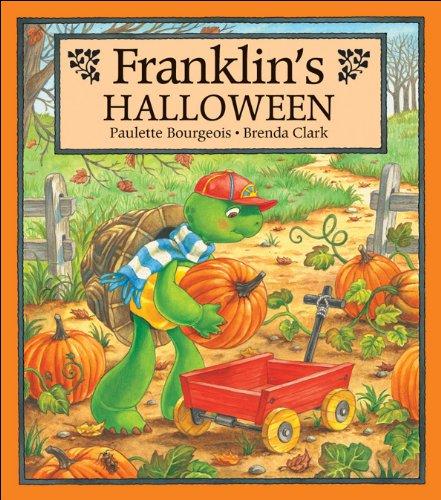 9781550742831: Franklin's Halloween