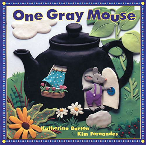 9781550743241: One Gray Mouse