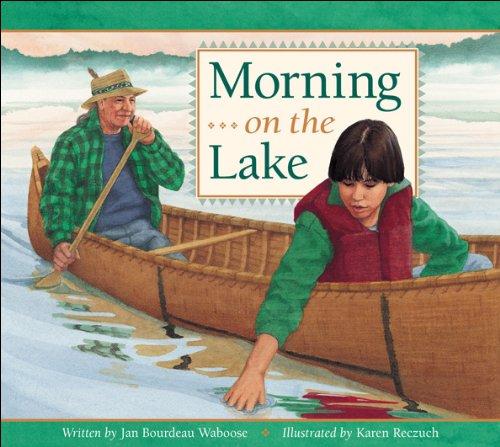9781550743739: Morning on the Lake