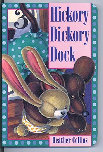 9781550744088: Hickory Dickory Dock (Traditional Nursery Rhymes)