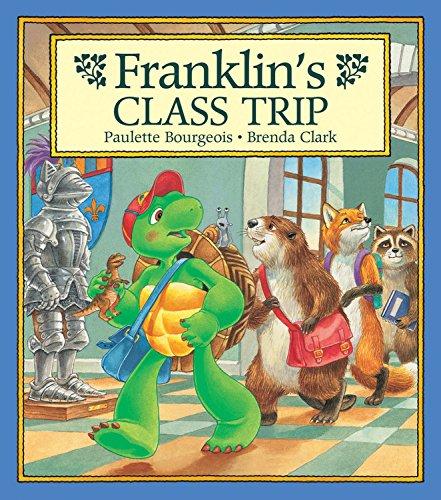 9781550744705: Franklin's Class Trip