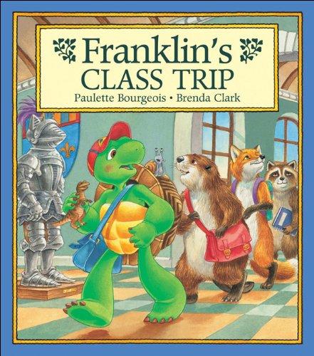 9781550744729: Franklin's Class Trip