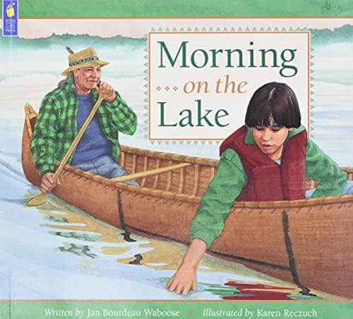 9781550745887: Morning on the Lake