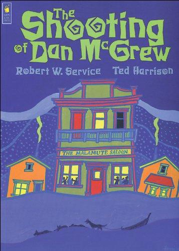 The Shooting of Dan McGrew: Service, Robert