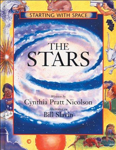 Stars: Cynthia Nicolson