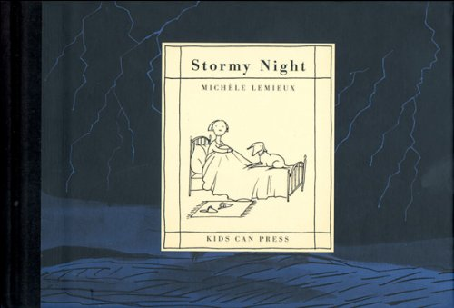 Stormy Night: Lemieux, Michele