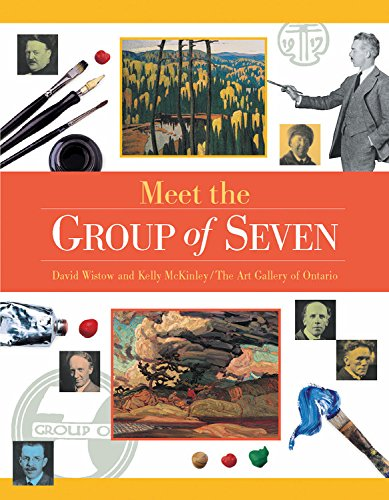 Meet the Group of Seven Snapshots Images of People Places in History: Art Gallery of Ontario