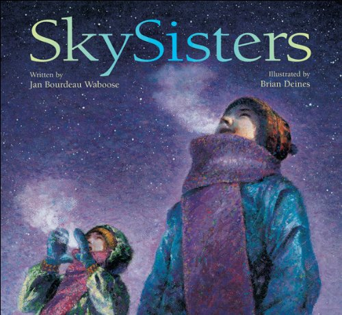 9781550746976: SkySisters