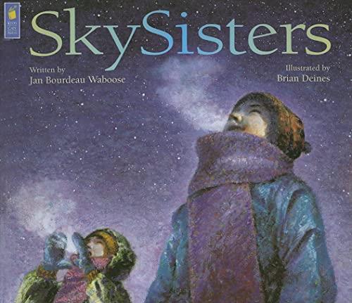 9781550746990: SkySisters