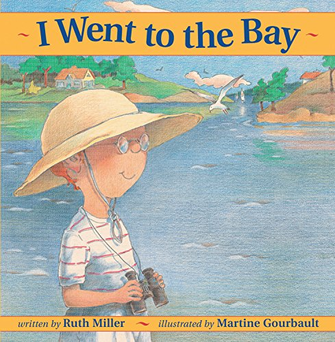 I Went to the Bay (1550747894) by Miller, Ruth