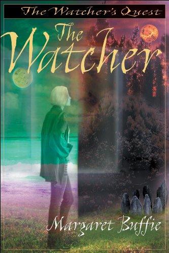 9781550748291: Watcher, The (Watcher's Quest Trilogy)