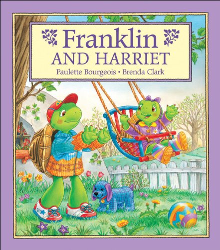 9781550748734: Franklin and Harriet