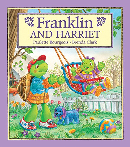 9781550748741: Franklin and Harriet